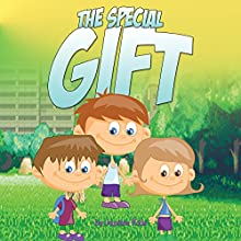 The Special Gift (       UNABRIDGED) by Jupiter Kids Narrated by Donna Havern