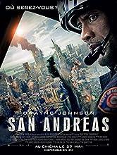 San Andreas [Blu-ray 3D]