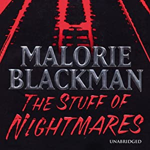 The Stuff of Nightmares Audiobook