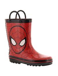 Marvel Spiderman Rainboot Boys' Toddler Boot