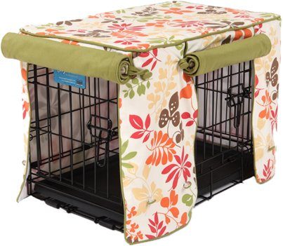Dog Cage Covers front-749925