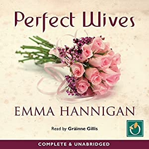 Perfect Wives Audiobook