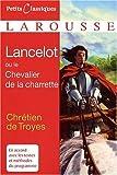 img - for Lancelot ou le Chevalier de la charrette by Chr??tien de Troyes (2009-08-26) book / textbook / text book