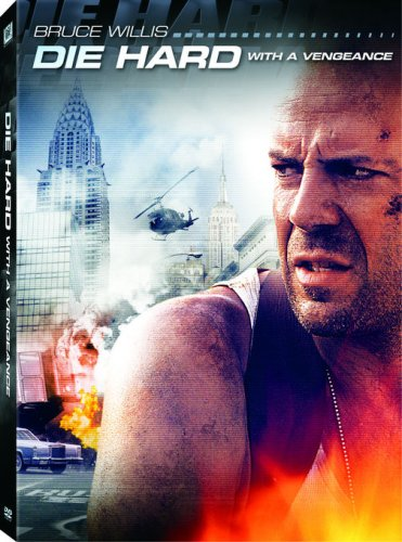 Die Hard: With a Vengeance / ������� ������ 3: ��������� (1995)