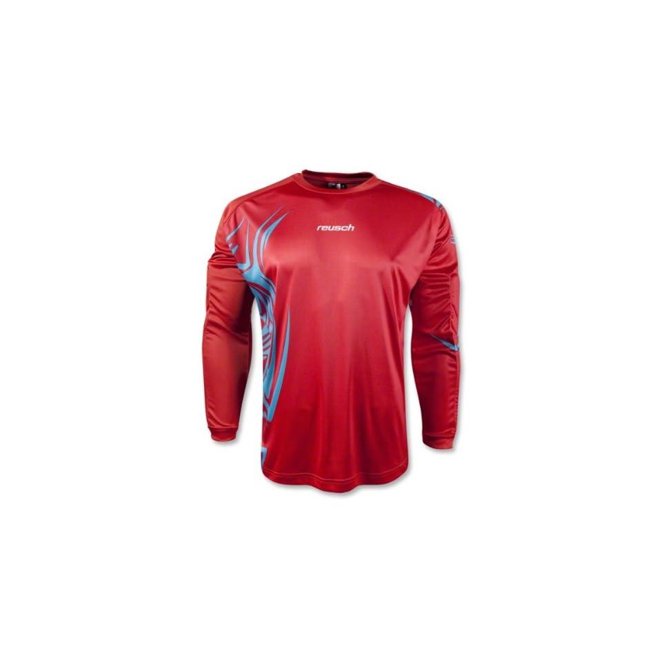 2be4f66b5 Reusch Bakaru Longsleeve Goalkeeper Jersey on PopScreen