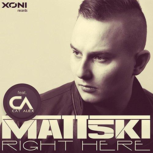 Right Here (Original Mix)