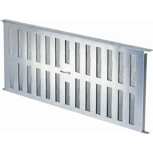 Air Vent #FA109000 16.94x8 Aluminum Founda Vent