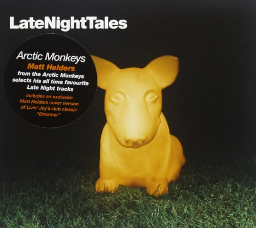 Late Night Tales - Mixed by Arctic Monkeys