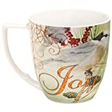Holiday Joy Mug