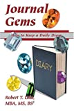 img - for Journal Gems: How to Keep a Daily Diary book / textbook / text book