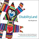 img - for By Alan Brightman DisabilityLand (1st First Edition) [Paperback] book / textbook / text book