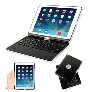 kamor apple ipad air h lle tastatur computer. Black Bedroom Furniture Sets. Home Design Ideas