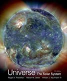 img - for Universe: The Solar System book / textbook / text book