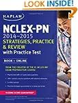 NCLEX-PN 2014-2015 Strategies, Practi...