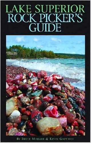 Lake Superior Rock Picker's Guide