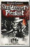 Derek Landy Skulduggery Pleasant (Skulduggery Pleasant, Book 1)