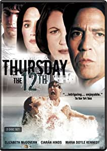 amazoncom thursday the 12th selina cadell ron cook