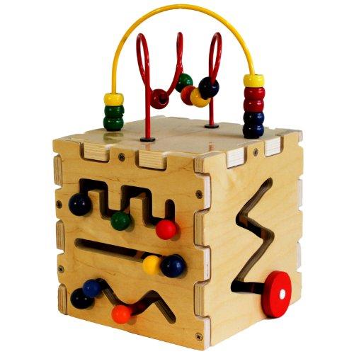 Anatex Cutie Cube - 1