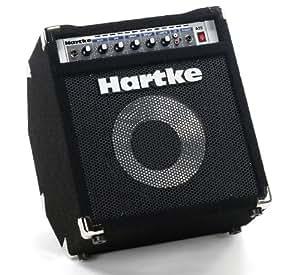 hartke a series 35 watt bass combo amp musical instruments. Black Bedroom Furniture Sets. Home Design Ideas