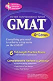 img - for GMAT (Graduate Management Admission Test) (GMAT Test Preparation) book / textbook / text book
