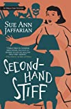 img - for Secondhand Stiff (The Odelia Grey Mysteries) book / textbook / text book