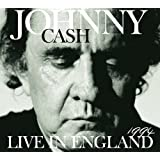 Live in England-1994
