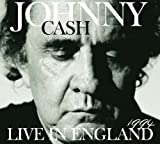 Johnny Cash Live in England 1994