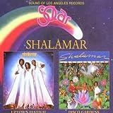 Shalamar Uptown Festival/Disco Gardens