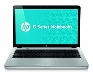 HP G72-250US 17.3-Inch Laptop