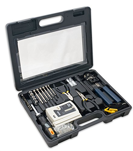 syba-50-piece-computer-network-installation-tool-kit-with-multi-module-cable-tester-sy-acc65047