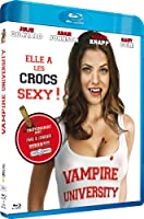 Vampire University [Blu-ray] [Blu-ray + Copie digitale]