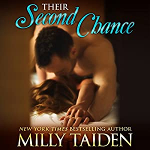 Their Second Chance Audiobook