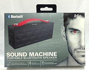 ihip sound machine review