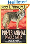 Power Animal Oracle Cards: Practical...