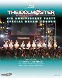 THE IDOLM@STER 4th ANNIVERSARY PARTY SPECIAL DREAM TOUR'S!!(仮) [Blu-ray]