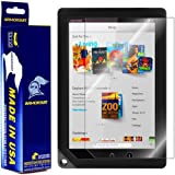 ArmorSuit MilitaryShield - Barnes & Noble NOOK HD+ Screen Protector Shield + Lifetime Replacements