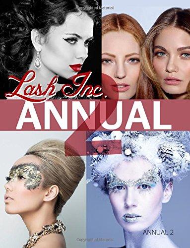Lash Inc - Annual 2
