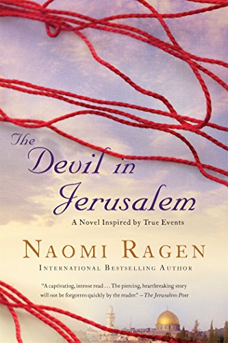 The Devil in Jerusalem: A Novel (Devil In Jerusalem compare prices)