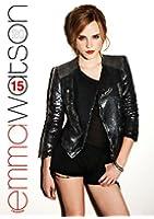 Emma Watson 2015 Calendar [Calendrier]