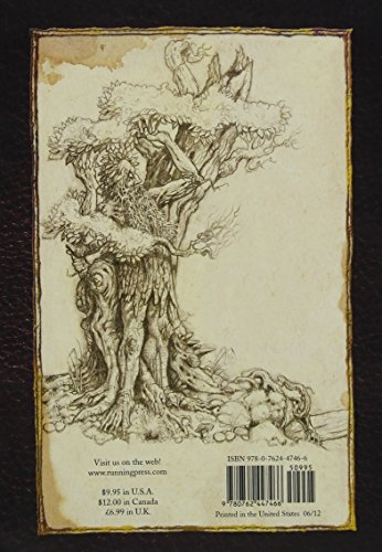 A Tolkien Journal: Being a Blank Book with Some Curious Illustrations of Friends & Foes of the Nine Companions