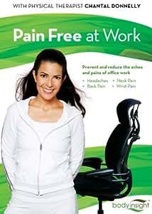 Pain Free at Work