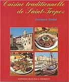 echange, troc Jacques Cadel - Cuisine traditionnelle de Saint-Tropez