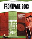 echange, troc Corinne Hervo - FrontPage 2003