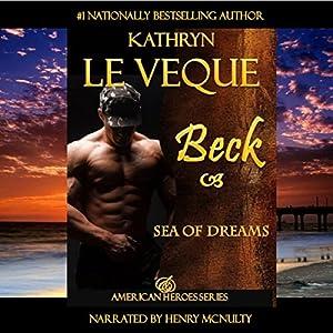 Sea of Dreams Hörbuch