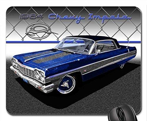 1964-chevy-impala-mouse-pad-mousepad