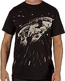 Men's Star Wars Hyperdrive Millennium Falcon Shirt