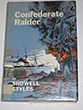 img - for Confederate Raider book / textbook / text book