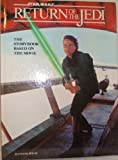 Return of the Jedi: The Storybook Based on the Movie (0394856244) by Joan D. Vinge