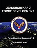 Leadership and Force Development