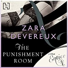 The Punishment Room Audiobook by Zara Devereux Narrated by Rosie Leith